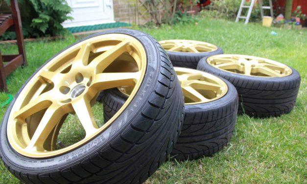 Prodrive PFF7 Speedline Alloy Wheels – A Closer Look