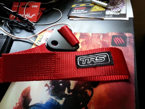 TRS Tow Strap