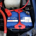 Bosch S4 024 Blue Top Battery Fitment