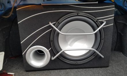Audio Installation with Rainbow, Morel, Focal, Sony and more
