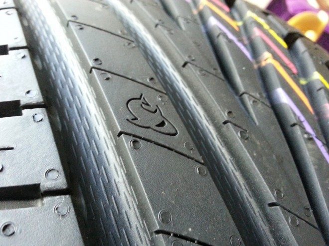 Uniroyal Rainsport 3 Tyres